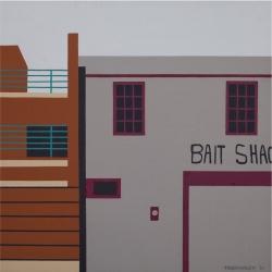 Bait Shack 2011