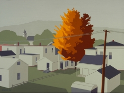 Maple Tree 2004